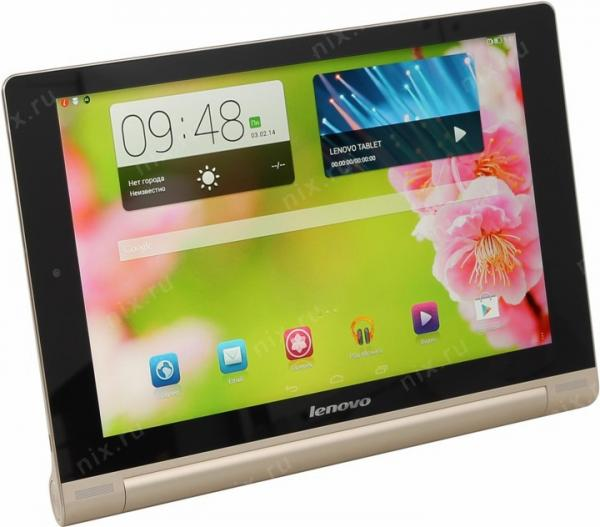 Lenovo Yoga Tablet B8080 32Gb 3G (59412218)